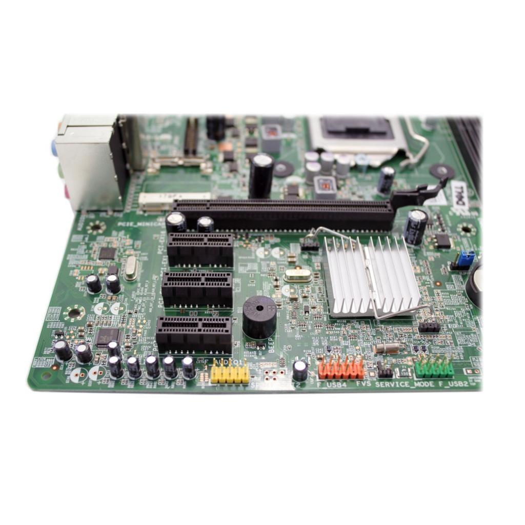 Dell xps pci slots