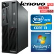 Lenovo ThinkCentre M90 3245 SFF Core i3 530 2.93GHz 4GB 320GB DVDRW Windows 7 Professional 64Bit