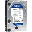 """160GB 3.5"""" IDE PATA Desktop Internal Hard Drive Western Digital WD1600AAJB"""