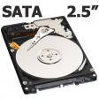 "160GB 2.5"" SATA Internal Laptop Hard Disk Drive HDD"