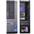Dell OptiPlex 390 Core i3 8GB 1TB DVD HDMI WiFi Windows 10 Professional Desktop PC Computer