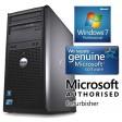 Dell Optiplex 755 MT Core 2 Duo E2180 (2.0GHz) 4GB Windows 7 Professional Desktop PC Computer