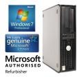 Dell OptiPlex 745 Core 2 Duo E6400 2GB Windows 7 Professional Desktop PC