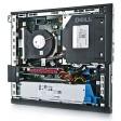 Dell OptiPlex 7010 SFF Core i3-3220 8GB 250GB DVDRW WiFi Windows 10 Professional 64-Bit Desktop PC Computer