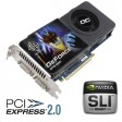 BFG GeForce GTS 250 OC 1GB GDDR3 PCIe 2.0 Graphics Card