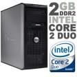 Dell Optiplex 755 MT Core 2 Duo E4400 Windows 7 Desktop PC Computer