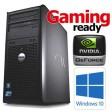 19-inch Monitor Gaming Ready Dell OptiPlex Tower 4GB GT 710 HDMI Windows 10 PC Computer