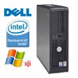 Dell OptiPlex GX520 SFF Dual Core 1GB DVD Desktop PC Computer