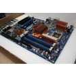 Abit IX38 QuadGT LGA775 Intel X38 CrossFire Motherboard