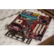 MSI MS-6743 865GM2 Socket 478 Motherboard