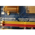 Gigabyte GA-P31-DS3L Socket LGA775 Intel Core 2 Extreme Intel Core 2 Quad Motherboard I/O Plate