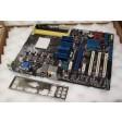Asus M4A78 PRO Socket AM2 HDMI ATX Motherboard I/O Plate