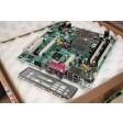 HP Compaq dc5700 404794-001 404166-001 P5BW-BTX Socket LGA775 Motherboard I/O Plate