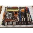 Asus P5Q PRO Turbo Socket LGA775 Intel Core2 Quad Extreme Motherboard
