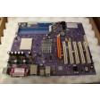 ECS Extreme Photon KV2 Socket 939 AGP 8X ATX Motherboard