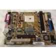 Asus K8ST/DP Socket 754 Micro ATX Motherboard
