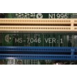 MSI MS-7046 Socket LGA 775 Micro ATX Motherboard