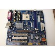 ECS K8M800-M3 L-V800E Socket 754 AGP Motherboard