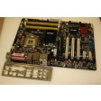 Asus P5B-Plus Socket LGA775 Core 2 Quad PCI Express Motherboard