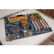 Gigabyte GA-EP43-DS3L Socket LGA775 ATX Motherboard