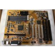 Abit AB-LX6 Slot 1 ISA AGP Motherboard