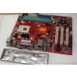 MSI MS-6787 P4MAM-V Socket 478 AGP Motherboard