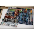 Gigabyte GA-X48T-DQ6 Socket LGA775 DDR3 PCI-Express Motherboard