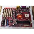 MSI MS-6547 645 Ultra Socket 478 ATX AGP Motherboard