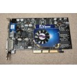 Aopen Aeolus nVidia Geforce 4 Ti4200 128MB VGA DVI AGP Graphics Card