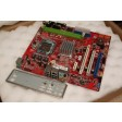 MSI MS-7366 Micro ATX Socket LGA775 Core 2 Quad Motherboard