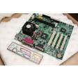 Compaq 164465-101 166050-101 Socket 7 Motherboard AMD-K6-2 500MHz