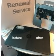 Renewal Service - Assessment on site