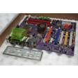 ECS PF5 Extreme Socket LGA775 RAID 2x PCI-e Motherboard