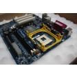 Gigabyte 8VM533M-RZ P4 Socket 478 DDR AGP Motherboard