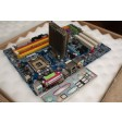 Gigabyte GA-P35-DS3R Socket LGA775 Motherboard