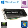 nVidia Quadro K5000 4GB GDDR5 PCI-E Dual DisplayPort 2x DVI Graphics Card 0CFTKF
