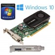 nVidia Quadro K620 2GB PCI-E DisplayPort DVI Low Profile Graphics Card