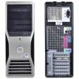 Dell Precision T3400 Workstation Core 2 Duo E8400 4GB 160GB WiFi DVD Windows 10 Professional 64bit