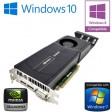 nVidia Quadro 5000 2.5GB GDDR5 PCI-E Dual DisplayPort DVI Graphics Card 0JFN25