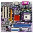 ECS SF2/661FX SiS 661FX Socket 478 mATX Motherboard HP P/N: 5187-5612