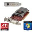 ATi Radeon X1300 256MB PCI-E DVI Low Profile Graphics Card 413023-001
