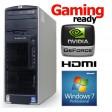 HP XW6600 Workstation Xeon Quad-Core E5420 2.5GHz 4GB 320GB Windows 7 Professional 64bit