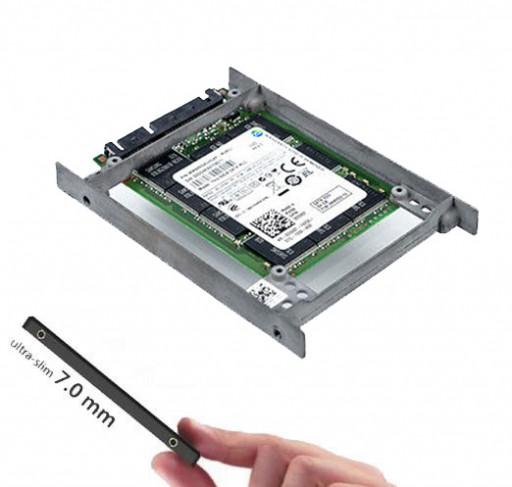 """64GB Samsung MZ-TPA0640/0D1 029VK2 Solid State Drive SSD 2.5"""" SATA"""