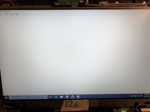 """LG Philips LP140WH2(TL)(T1) 14"""" Matte LED Screen Display Ref126"""