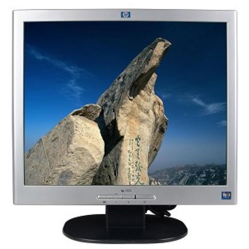 """19-Inch Hewlett Packard HP L1902 19"""" LCD TFT Monitor"""