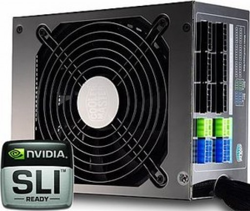 Cooler Master 1000W RS-A00-ESBA Modular PSU Power Supply