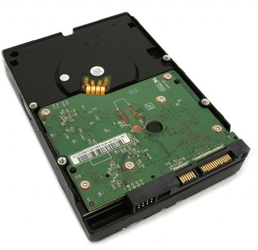 "2TB 3.5"" Inch SATA 7200RPM 32MB Cache HUA722020ALA330 Desktop Internal Hard Drive"