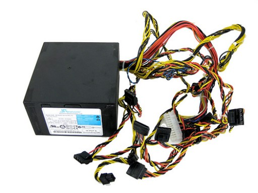 Seasonic SS-600HT SLI Ready PSU Power Supply