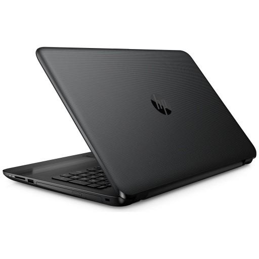 "Black HP 15-ay023na 15.6"" Laptop Intel Pentium N3710, 8GB RAM, 2TB HDD, DVDRW, Bluetooth 4.0, HDMI, USB 3.0, Card Reader, Windows 10"
