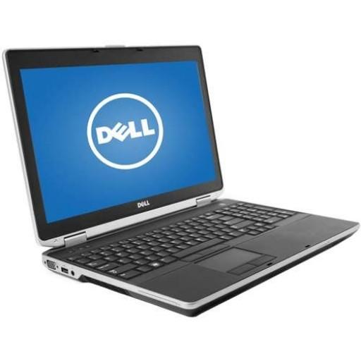 """Dell Latitude E6530 15.6"""" FHD (1920x1080) Intel Core i5-3340M 8GB 256GB SSD HDMI WiFi WebCam Windows 10 Pro 64-Bit Laptop Notebook"""